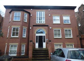 Thumbnail 2 bed flat for sale in South Albert Road, Liverpool, Merseyside
