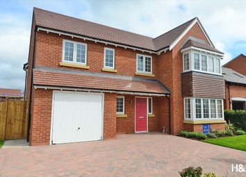 4 bed detached house for sale in Fulford Hall Road, Tidbury Green, Solihull B90