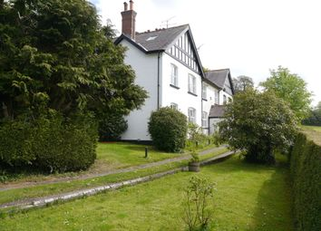 Thumbnail 5 bedroom end terrace house for sale in Swimbridge, Barnstaple