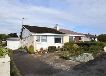 Thumbnail 3 bed bungalow for sale in Lezayre Park, Ramsey