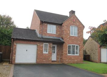 Thumbnail 4 bed detached house for sale in Lydford Close, Ivybridge