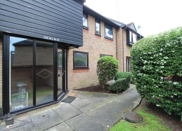 Thumbnail 2 bed flat for sale in Mermaid Close, Bury St. Edmunds