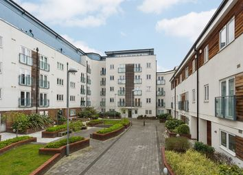 Thumbnail 2 bedroom flat for sale in Stane Grove, London