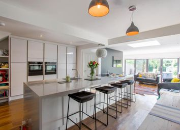 Thumbnail 4 bed terraced house for sale in London Road, Charlton Kings, Cheltenham