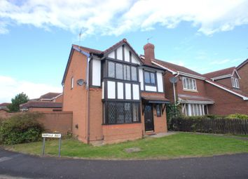 Thumbnail 3 bed detached house to rent in Stenson Road, Derby