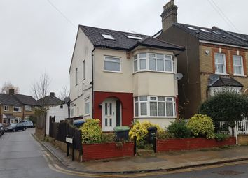Thumbnail 5 bed detached house for sale in Morley Hill, Enfield