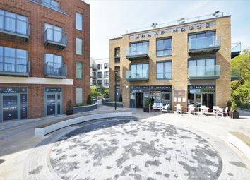 1 bed flat for sale in Wharf House, Brewery Lane, Twickenham, London TW1