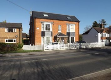 Thumbnail 2 bed flat for sale in Southampton Road, Lyndhurst, Hampshire