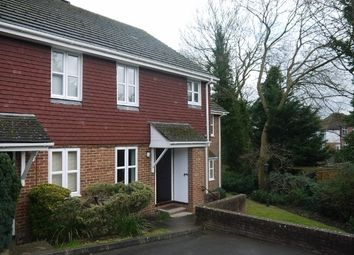 Thumbnail 1 bed maisonette to rent in Heather Close, Guildford GU2,
