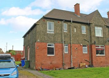 Thumbnail 4 bed flat for sale in Emrys Avenue, Cumnock, East Ayrshire