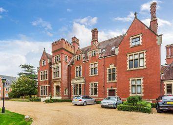 Thumbnail 2 bedroom flat for sale in Tanbridge Park, Horsham