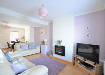 Thumbnail 2 bed terraced house for sale in Cranbourne Street, Workington