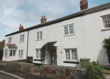 Thumbnail 3 bed cottage to rent in Well Street, Starcross, Exeter