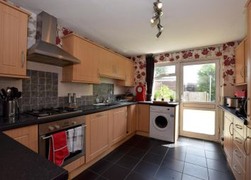 Thumbnail 3 bedroom end terrace house to rent in Forest Road, Witham