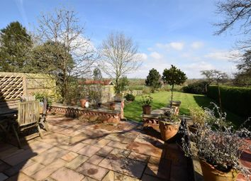 Thumbnail 4 bed property for sale in Gatehouse Lane, South Luffenham, Rutland