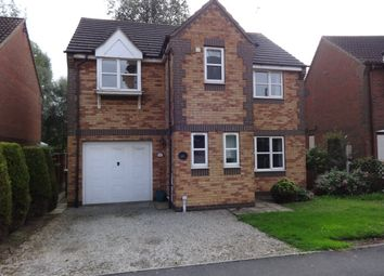 Thumbnail 3 bed property to rent in Windsor Way, Broughton, Brigg