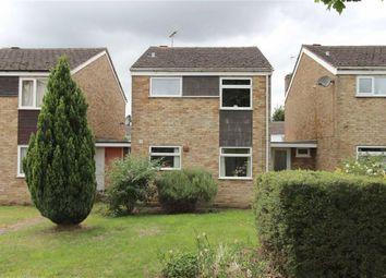 Thumbnail 3 bed link-detached house for sale in North Court, Leighton Buzzard