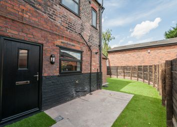 Thumbnail 3 bed property for sale in Lugsdale Road, Widnes