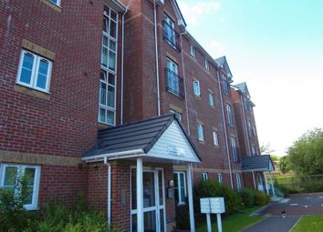 Thumbnail 2 bedroom flat to rent in Waterside Gardens, Bolton