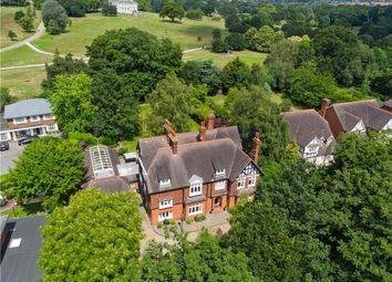 Beckenham Place Park, Beckenham BR3. 9 bed detached house for sale