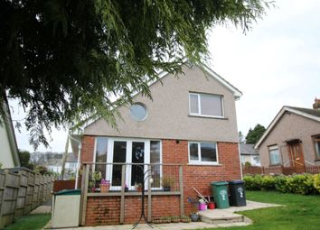 Thumbnail 1 bed flat to rent in Priory Lane, Grange-Over-Sands