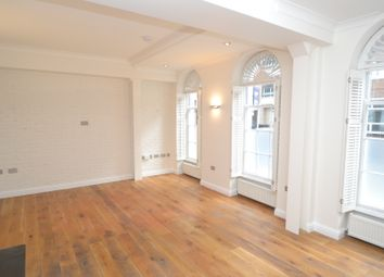 Thumbnail 2 bed flat to rent in Fitzroy Street, London