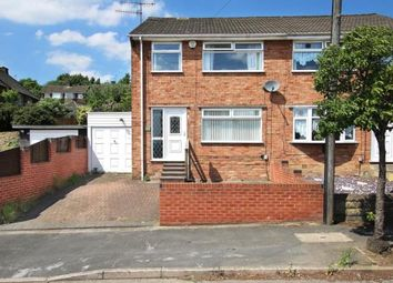 Thumbnail 3 bed semi-detached house for sale in Beacon Way, Sheffield, South Yorkshire