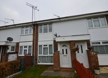 Thumbnail 2 bedroom terraced house to rent in Slade Hill, Aylesbury