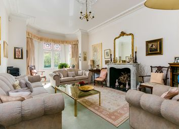 Thumbnail 6 bed detached house for sale in Egliston Road, London