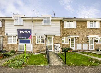 Thumbnail 2 bedroom terraced house for sale in Tudor Gardens, Twickenham