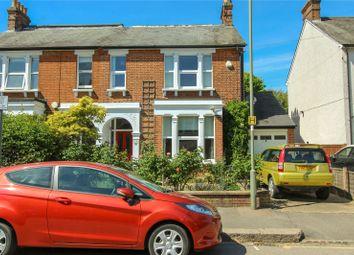 4 bed semi-detached house for sale in Granville Road, Barnet, Hertfordshire EN5