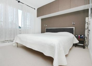 Thumbnail 2 bed flat for sale in Eton Avenue, London