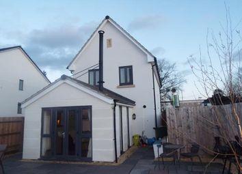Thumbnail 3 bed detached house for sale in Prestbury Close, Cheltenham, Gloucestershire