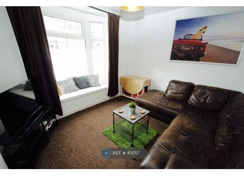 Thumbnail 5 bed terraced house to rent in Jedburgh Street, Middlesbrough