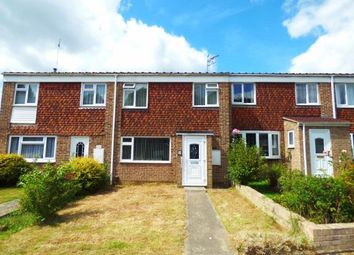 Thumbnail 3 bedroom terraced house for sale in Upfield, Swindon, Wiltshire