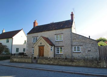 Thumbnail 3 bed cottage for sale in High Street, Hawkesbury Upton, South Gloucestershire