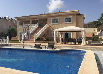 Thumbnail 6 bed villa for sale in Almoradi, Alicante, Spain