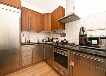 Thumbnail 1 bedroom flat for sale in Cavendish Mansions, Clerkenwell Road, Clerkenwell