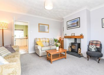 Thumbnail 3 bed terraced house to rent in Northfield Terrace, Church Fenton, Tadcaster