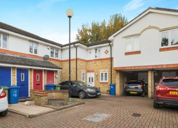 Thumbnail 4 bed semi-detached house for sale in Sherwood Gardens, Bermondsey