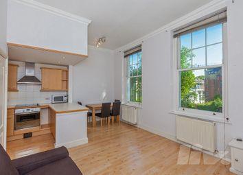 1 bed maisonette to rent in Rosslyn Mews, Belsize Park NW3