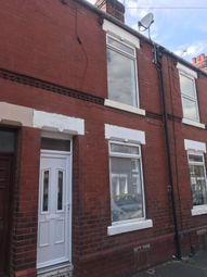 Thumbnail 2 bedroom terraced house to rent in Gladstone Road, Doncaster, South Yorkshire