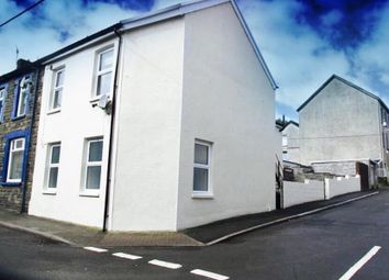 Thumbnail 2 bed flat to rent in New Street, Godreaman, Aberdare