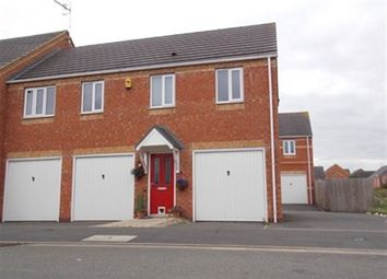 Thumbnail 2 bed property to rent in Cross Street, Sandiacre, Nottingham