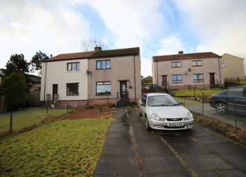 Thumbnail 2 bed property for sale in Craigside Road, Cardenden, Lochgelly
