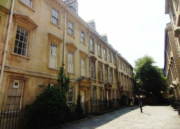 Thumbnail 1 bed flat to rent in North Parade Buildings, Bath