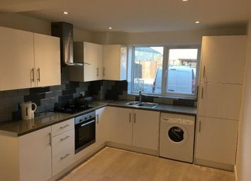 Thumbnail Terraced house to rent in Star Lane, Canning Town, London