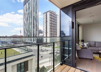 Thumbnail 1 bed flat for sale in One The Elephant, 1 St Gabriel Walk, London