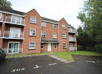 Thumbnail 2 bedroom flat for sale in Pipkin Court, Coventry