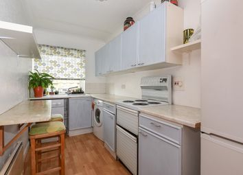 Thumbnail 2 bed flat to rent in Malmesbury Road, London